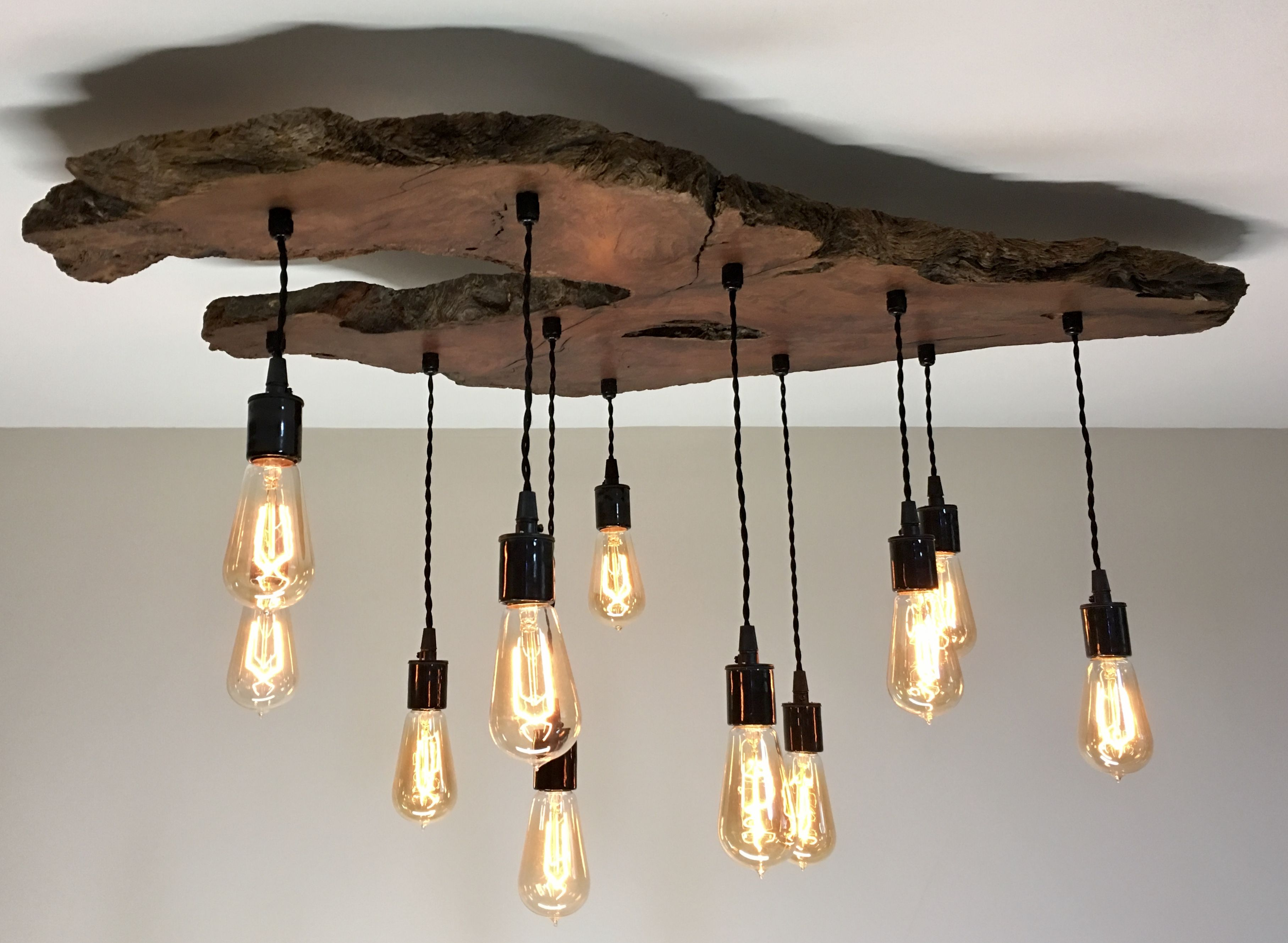 11 Edison light bulbs or more or less You decide It s all about