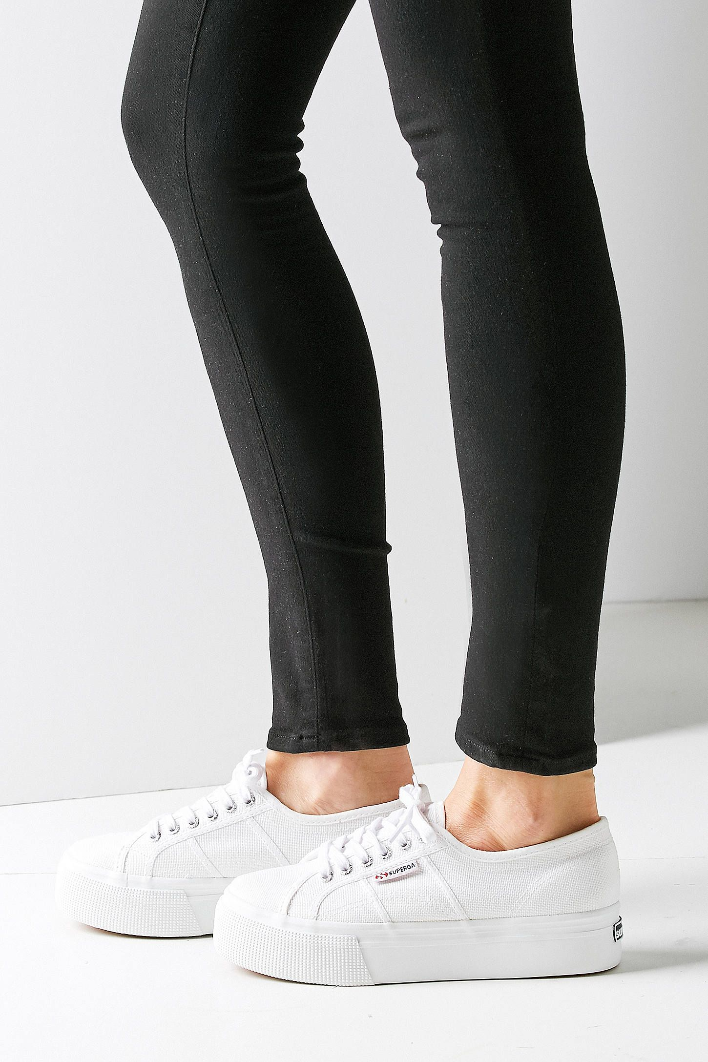 d85eff504a09 Shop Superga 2790 Linea Platform Sneaker at Urban Outfitters today. We  carry all the latest styles