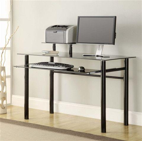 Officedesk Com The Best Place To Buy Office Desks Glass Desk