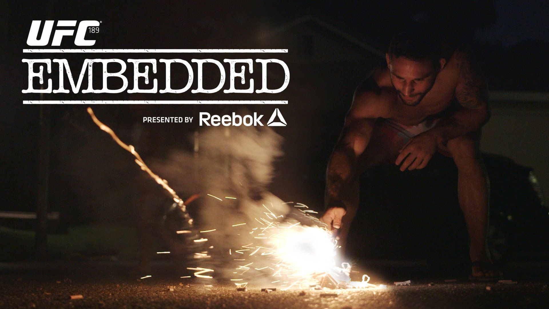 Ufc 189 Embedded Vlog Series Episode 5 On Episode 5 Of Ufc 189 Embedded Featherweight Title Contender Chad Mendes Continues To Trai Ufc 189 Ufc Episode 5