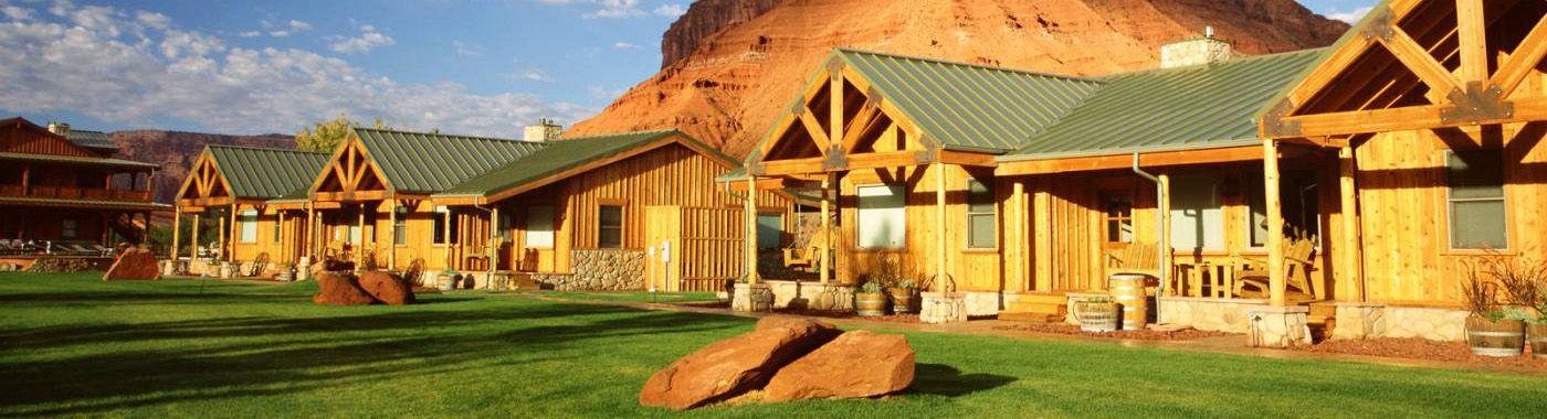 Sorrel River Ranch Resort And Spa Moab Utah The Bucket List Hotels