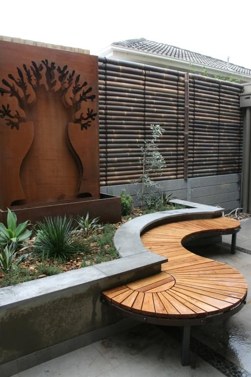 garden art design ideas