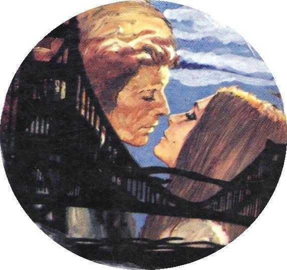 Mônica e Edward (Verão, Sol e Amor)
