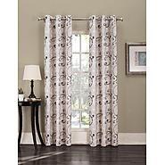 Kmart Com Grommet Curtains Panel Curtains Curtains