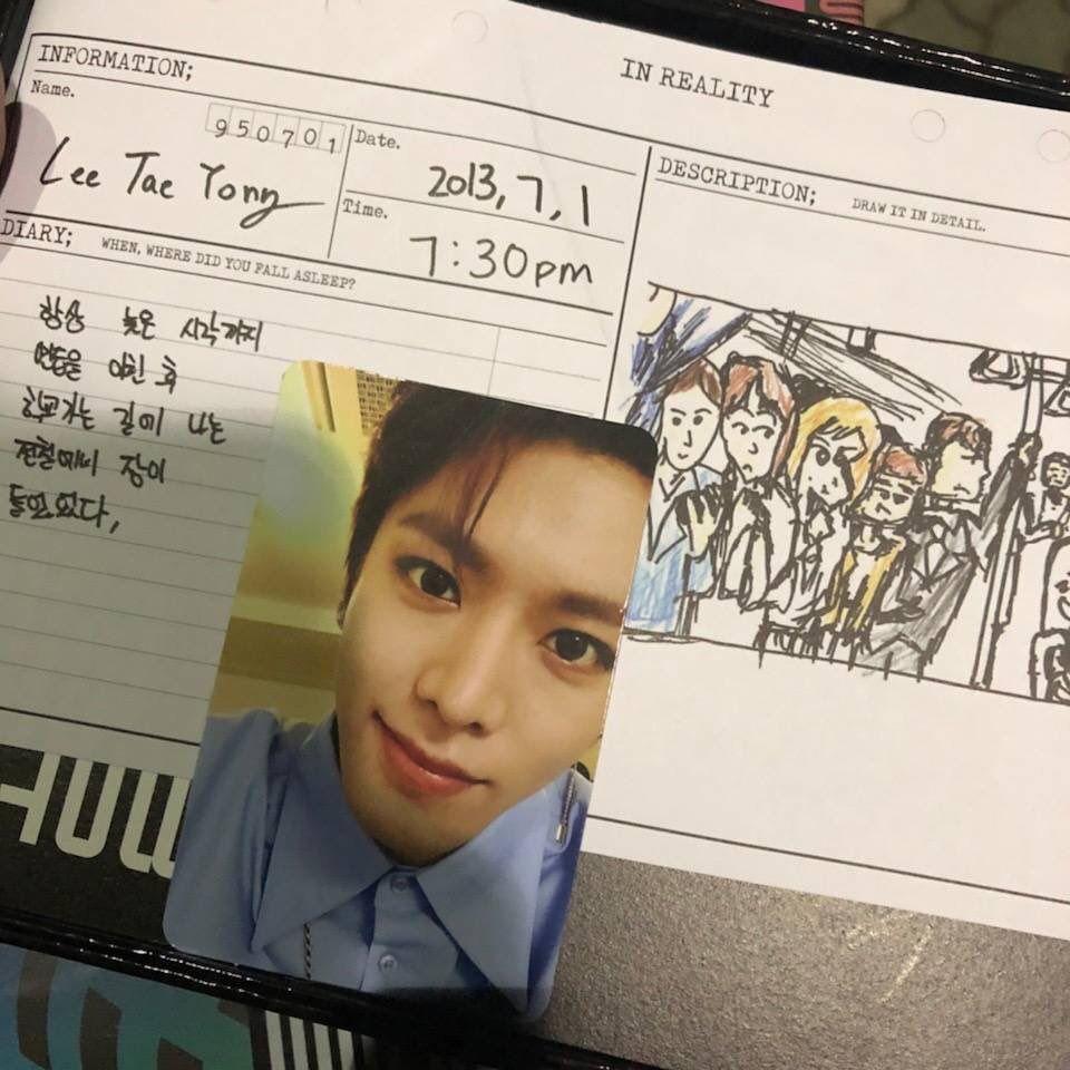 Roni // on | FANDOM // nct in 2019 | Nct, Jaehyun, Nct 127