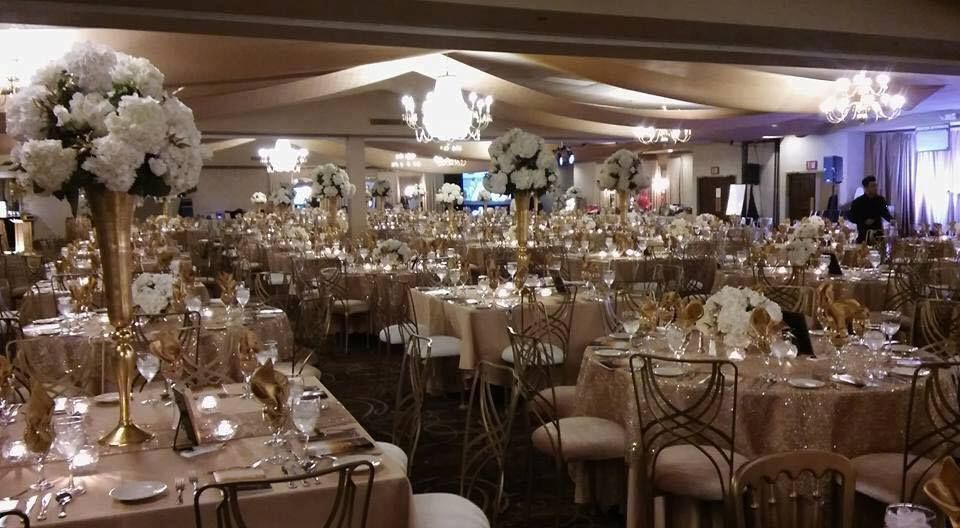 Orlandos Catering And Banquets St Louis Wedding And Event Venue