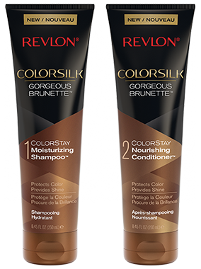 Browse Unbiased Reviews And Compare Prices For Revlon Colorsilk Shampoo Conditioner Gorgeous Brunette