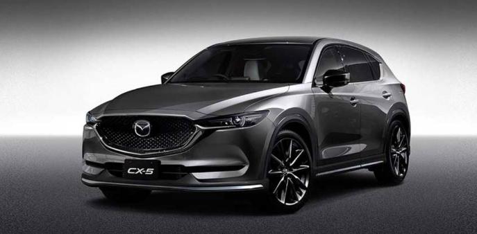 2019 Mazda CX-5: News, Upgrades, Price >> 2019 Mazda Cx 5 Turbo Release Date Price And Redesign This New