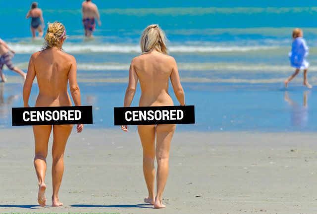 francisco nude beach San