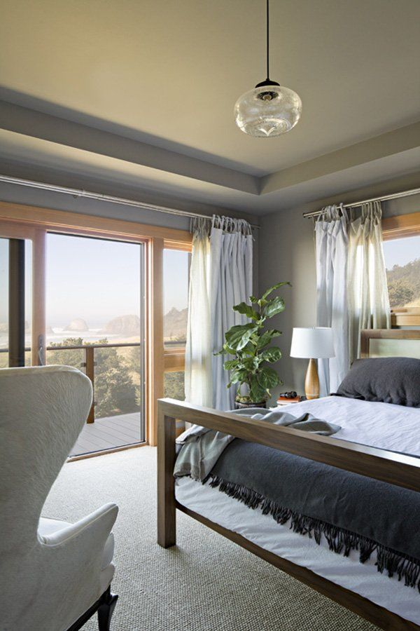 Gorgeous seaside family retreat framing views of the - 2 bedroom suites portland oregon ...