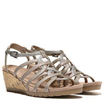 Women S Neva Wedge Sandal In 2019 Women S Shoes