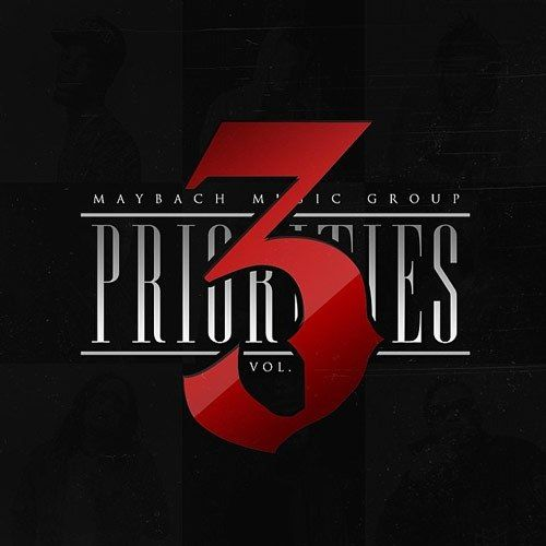 """[Mixtape] Maybach Music Group – Priorities 3 #Getmybuzzup- http://getmybuzzup.com/wp-content/uploads/2014/04/Maybach-Music-Group-–-Priorities-3.jpg- http://getmybuzzup.com/mixtape-maybach-music-group-priorities-3-getmybuzzup/- Maybach Music Group – Priorities 3 (Mixtape) ByAmber B Maybach Music Group has been teasing this new mixtape """"Priorities 3″ for some time now, check out the new mixtape below with tracks by Rick Ross, Meek Mill, Wale, Omarion, Tracy T, Gunpl"""