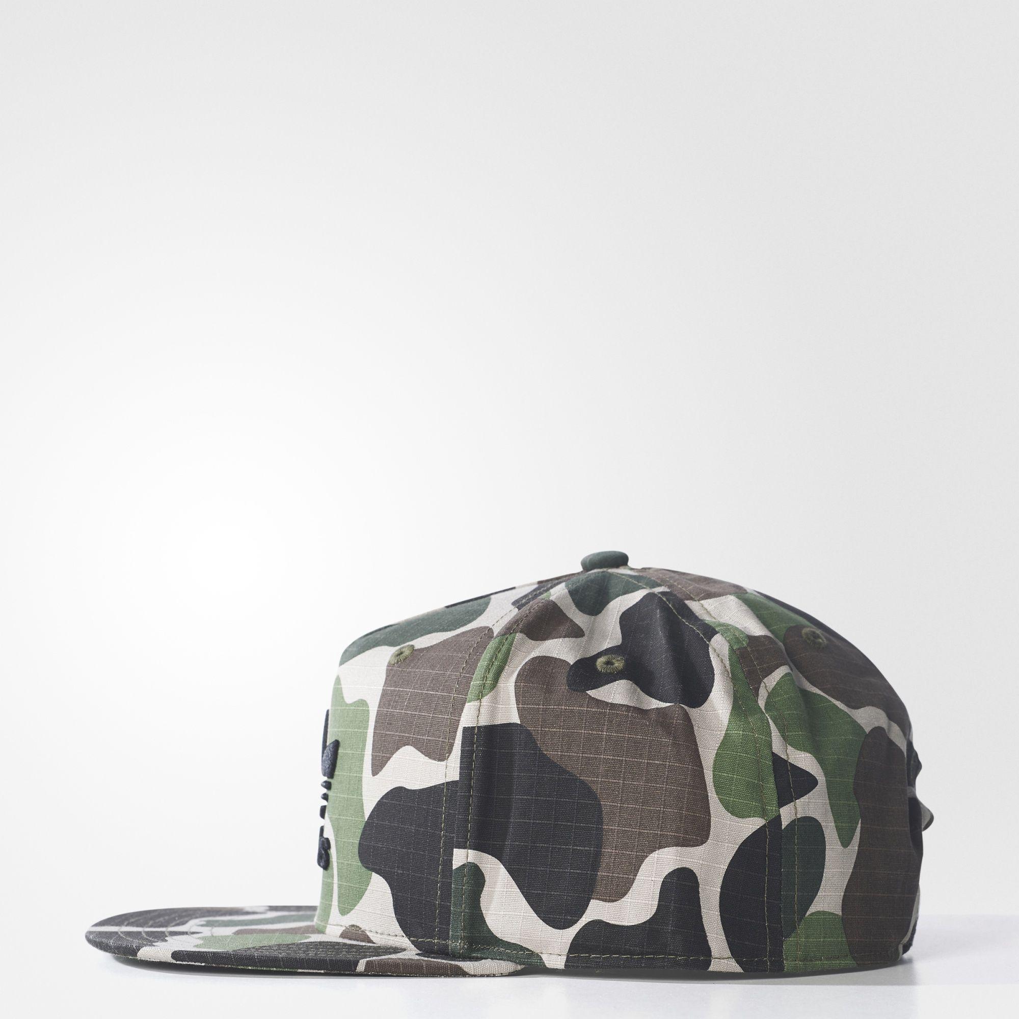 adidas gorra camuflaje