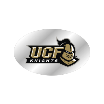 Ucf Knights Knightro Hitch Cover Gray S College Bookstore Ucf Knights Golden Knights Logo Ucf