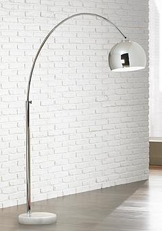 George Kovacs Polished Chrome Arc Floor Lamp Arc Floor Lamps