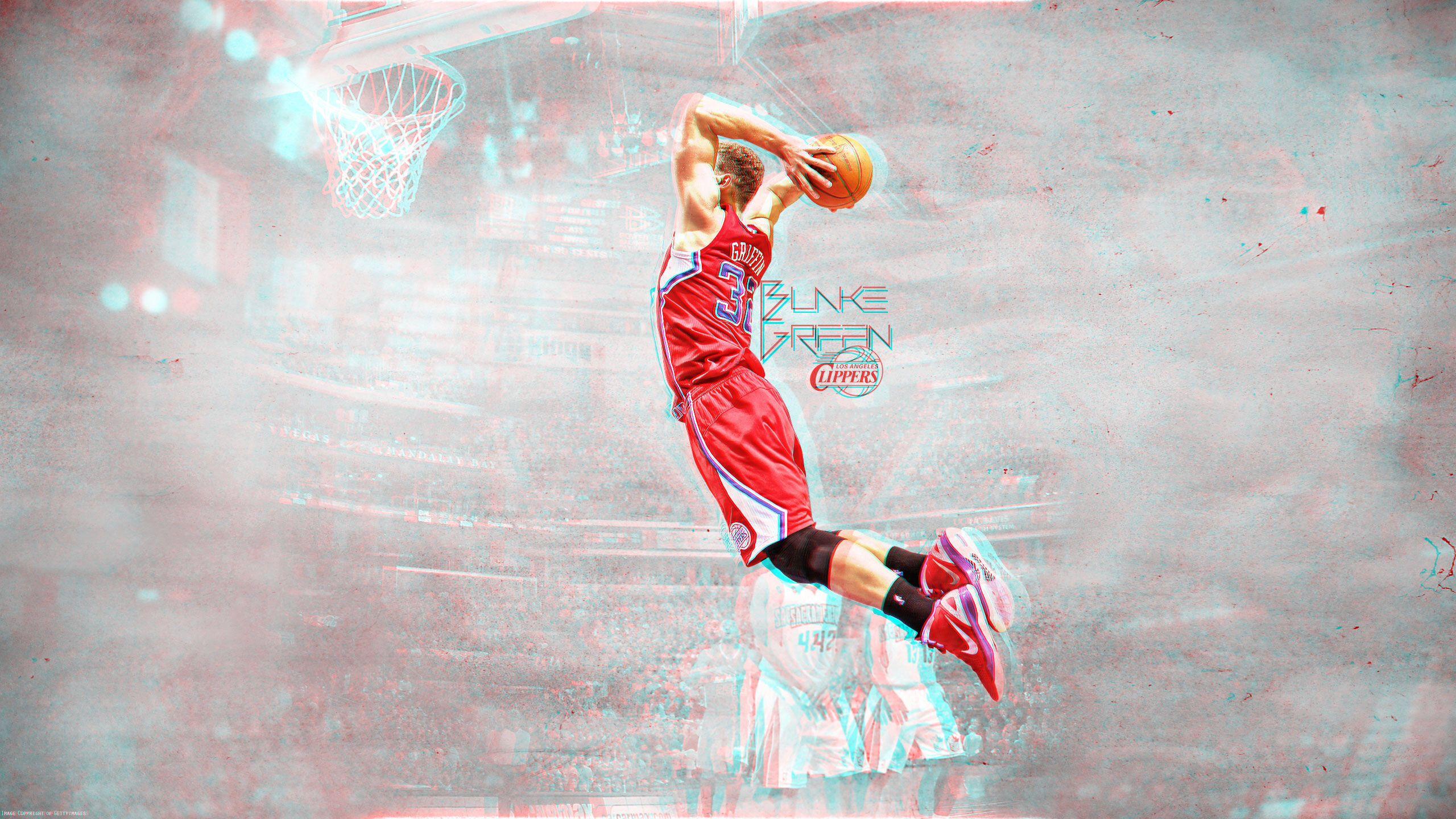 Blake Griffin Wallpapers Wallpaper Blake Griffin Griffin Superstar