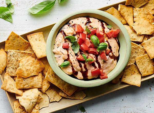 Bruschetta Dip Recipe Bruschetta dip, Publix recipes