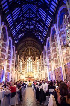 All Saints Chapel Wedding Venue Sussex