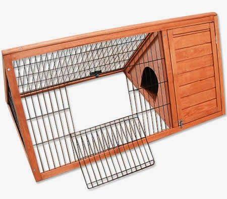 Ideas Para Construir Una Casa Para Conejos Conejitos Bunny