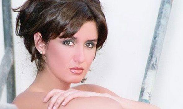 صوت الإمارات غادة عادل تحاول مساعدة محمد فراج فى الميزان Adel Movie Stars Beauty