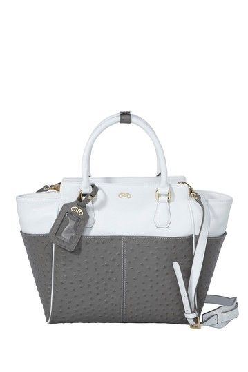 Girlfriend Satchel by RoviMoss on @HauteLook