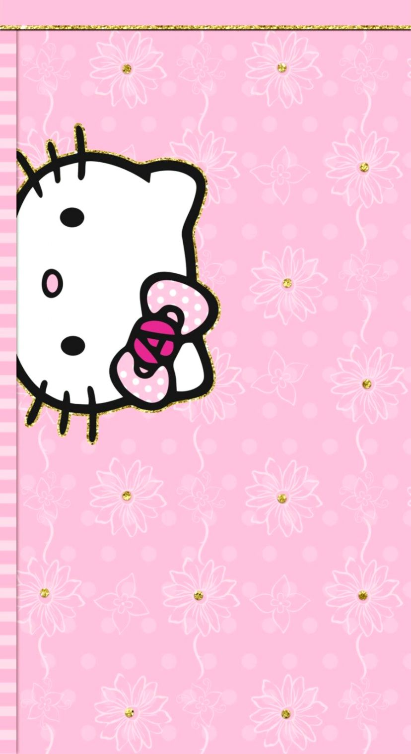 hello kitty phone wallpaper Google Search in 2020
