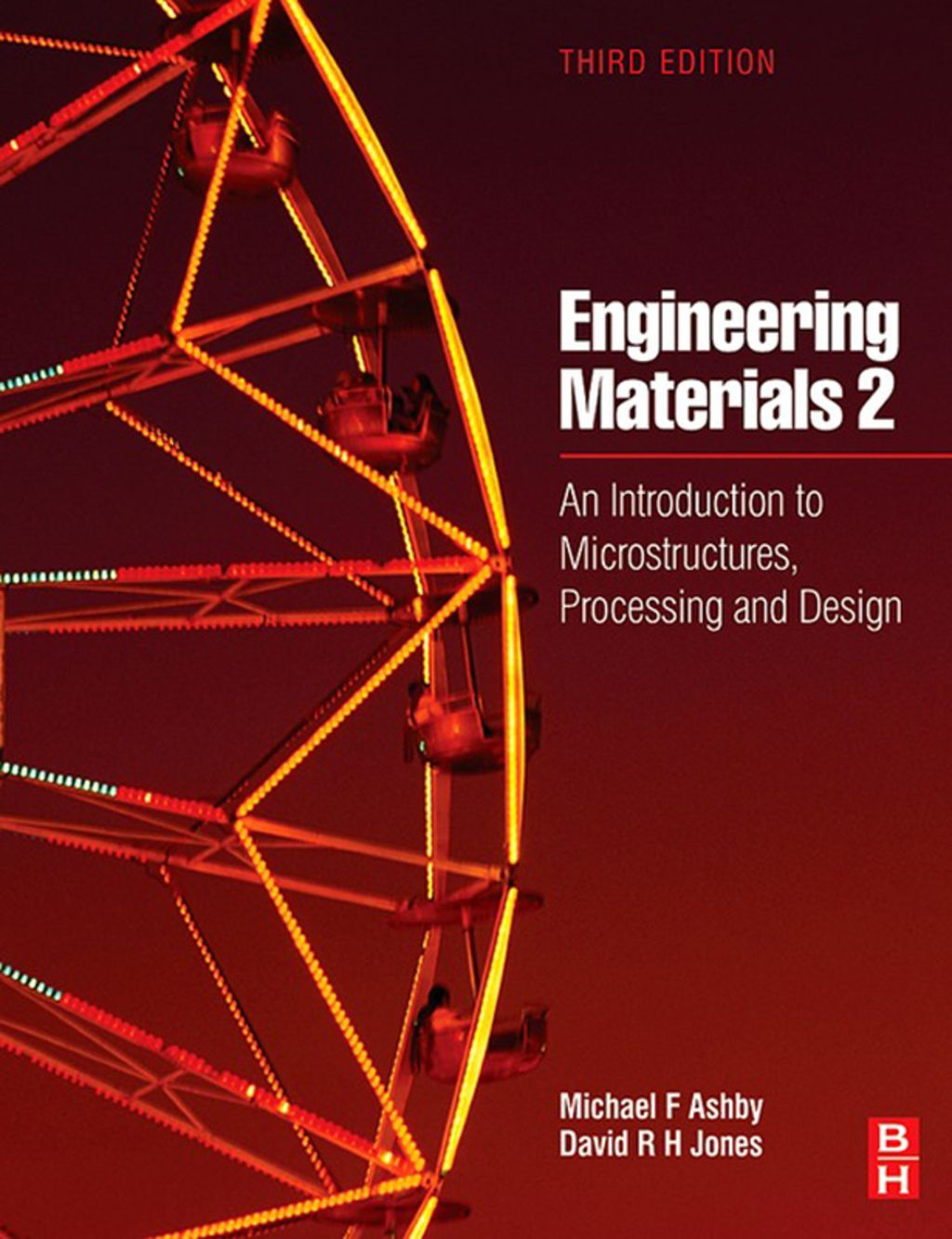 Engineering Materials 2 Ebook Materials Engineering Science