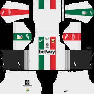 Pin On La Liga Dls Kits