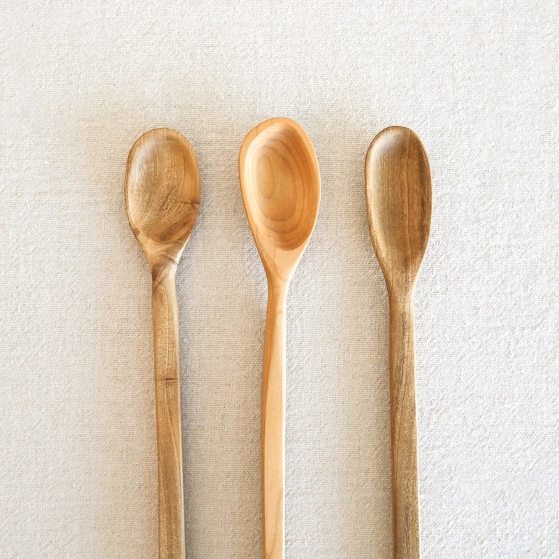 Club Spoon Carved Wooden Spoon At General Store Wooden Spoon Carving Wooden Spoons Wooden