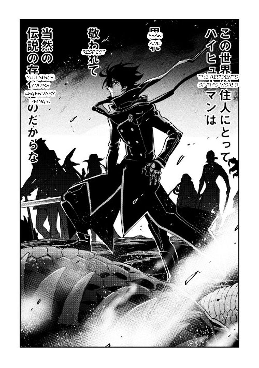 The New Gate Chapter 28 Page 7 Mangakakalot Com Chapter Read Free Manga Manga Sites
