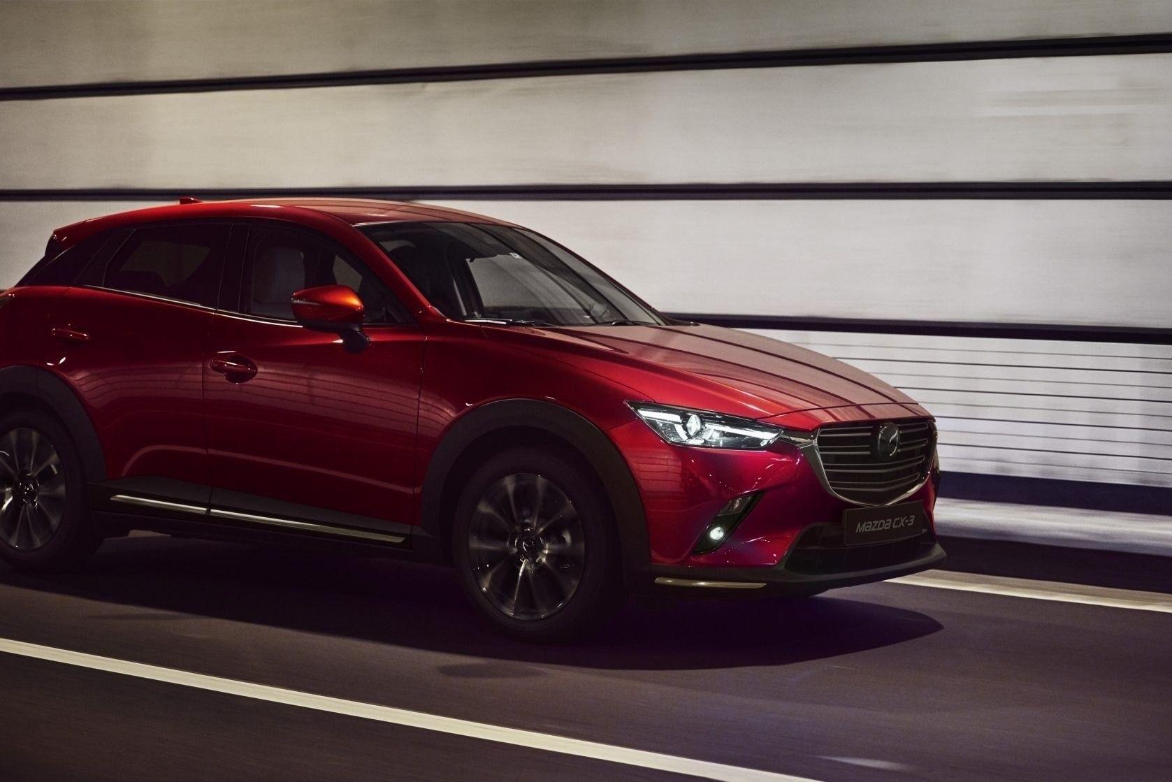 2020 Mazda Cx 7 Release