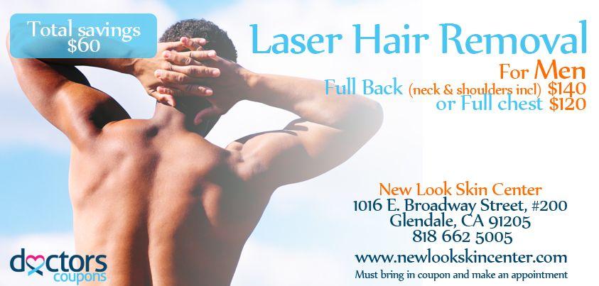 New Look Skin Center Glendale