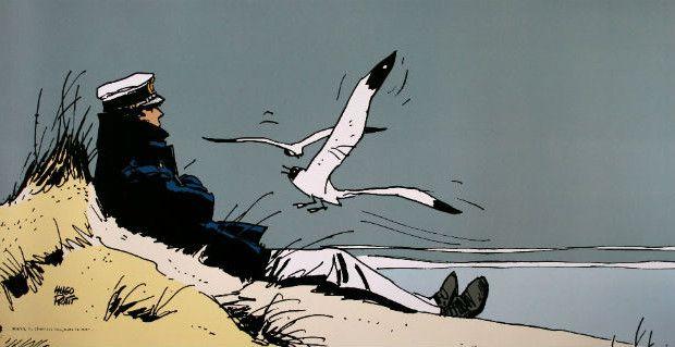 Il mare raccontato attraverso tre imperdibili graphic novel. #graphic novel #libri