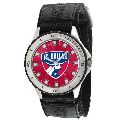 FC Dallas MLS Mens Veteran Series Watch