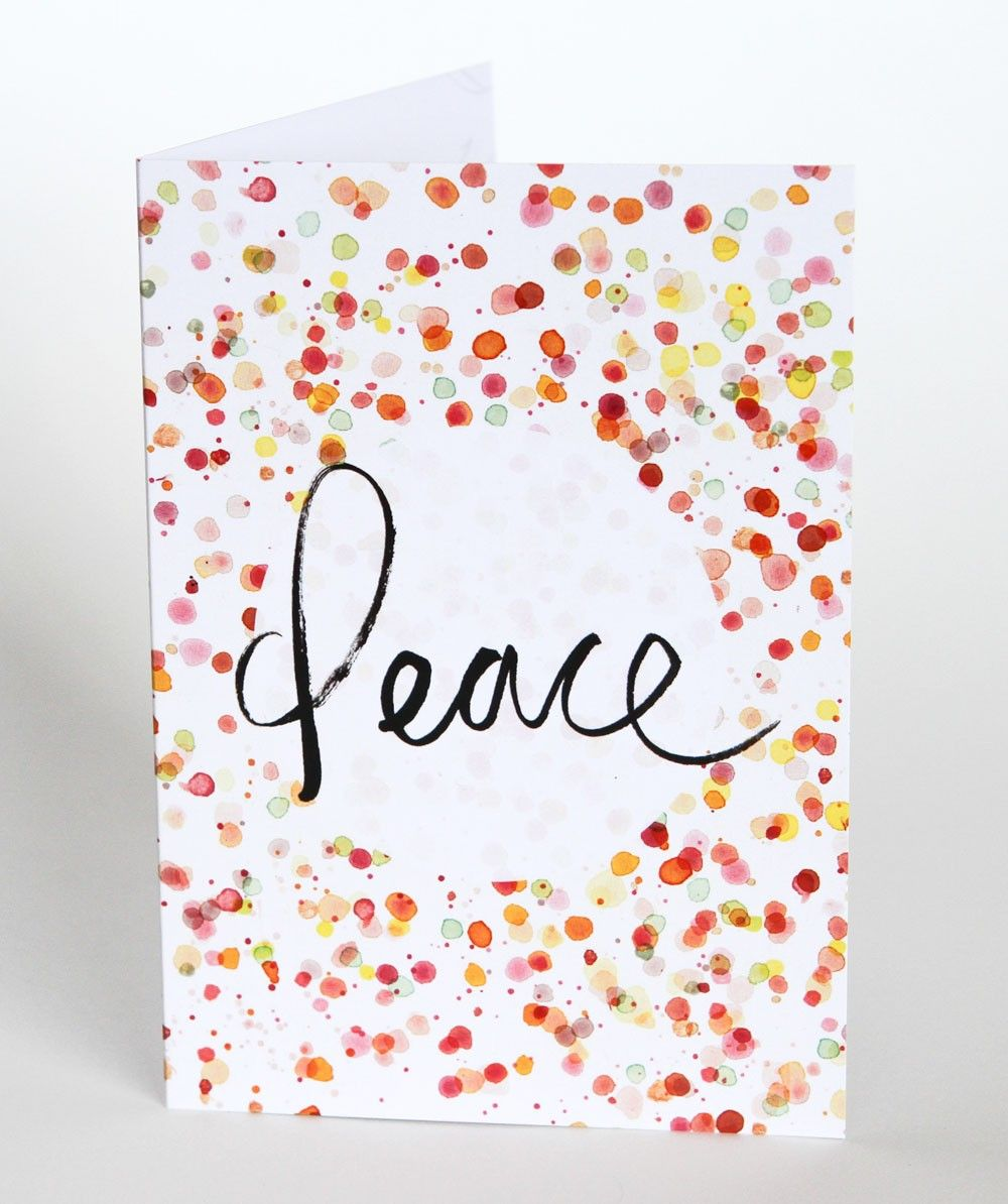 Peace illustration gift card buy greeting cards online melbourne peace illustration gift card buy greeting cards online melbourne australia m4hsunfo