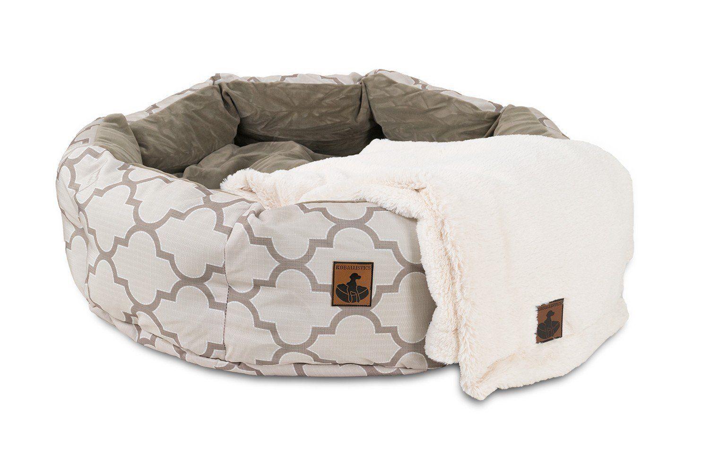 K9 Ballistics Deep Den Dog Bed Dog bed luxury, Dog bed