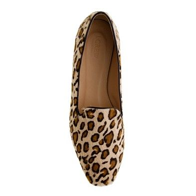 Darby loafers
