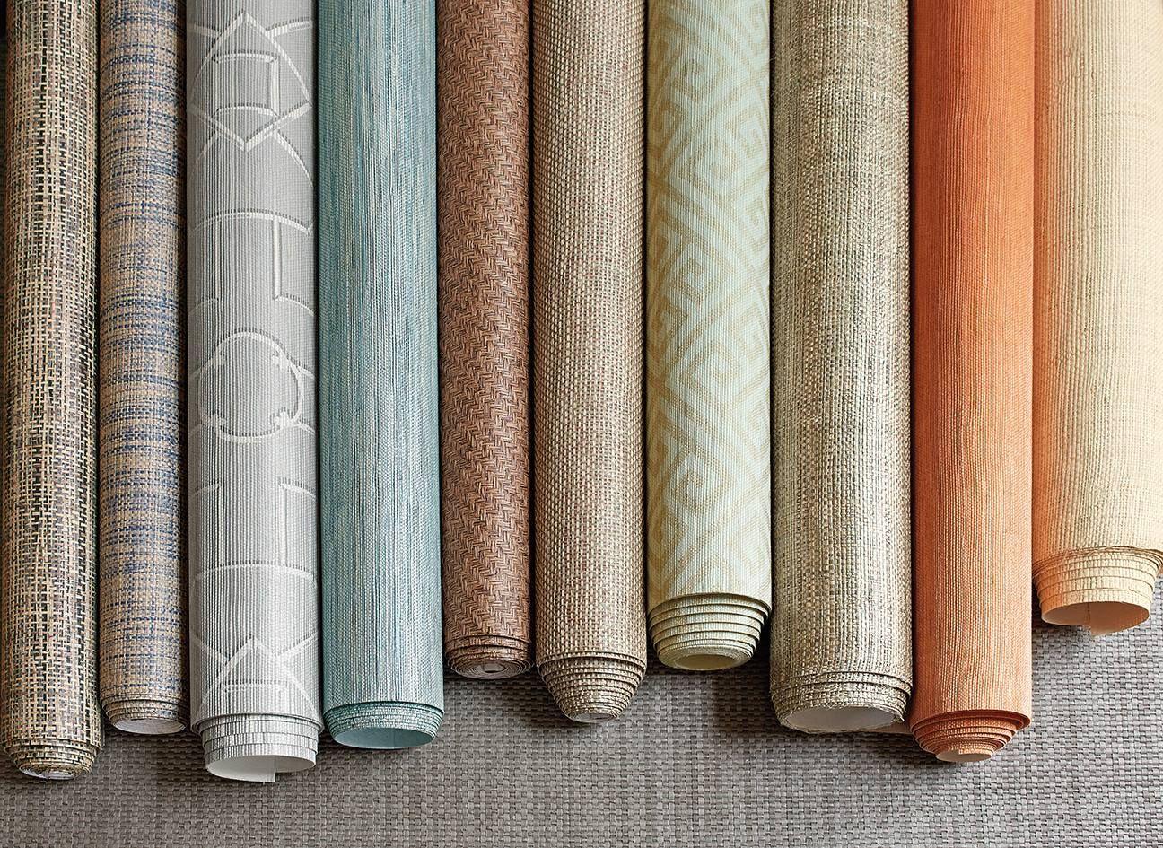{thibaut's newest collection grasscloth resource vol. 3