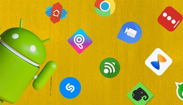 Top 5 000 Free Android Apps Bugs Found In Backend Systems Pentoz Technology Android Apps Free Application Android Android Apps