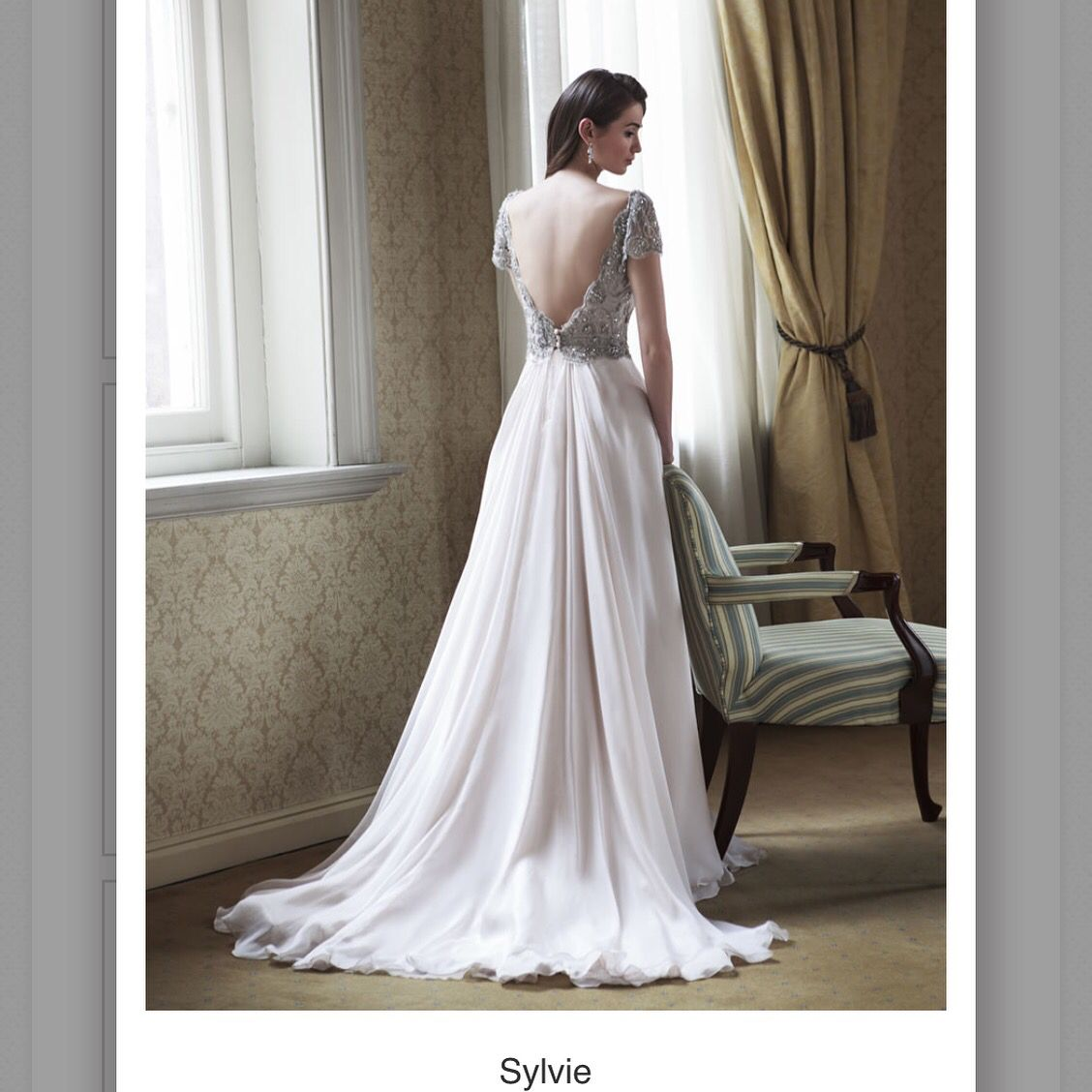 Couture Wedding Gowns Sydney: Rhonda Hemmingway Couture Gown (With Images)