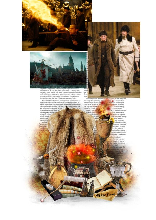 Durmstrang Viktor Krum Krum Hogwarts Harry Potter About in a book, an how she has a knack with animals. pinterest