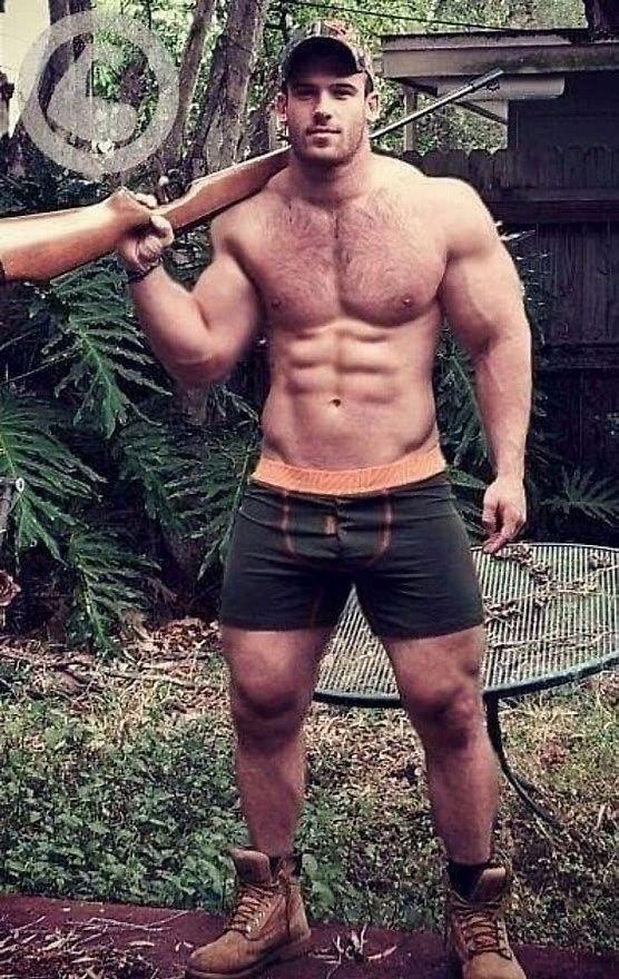 Hot gay rednecks