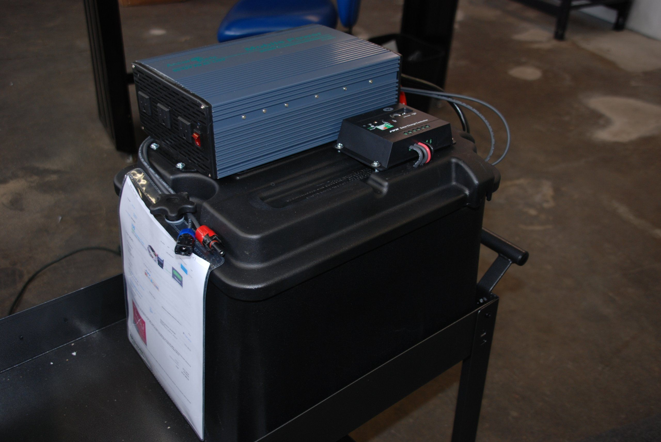 Would You Want To See A Look At The Best Heavy Duty Solar Generators Here Are Five Best Heavy Solar Powered Generator Solar Generator Portable Solar Generator