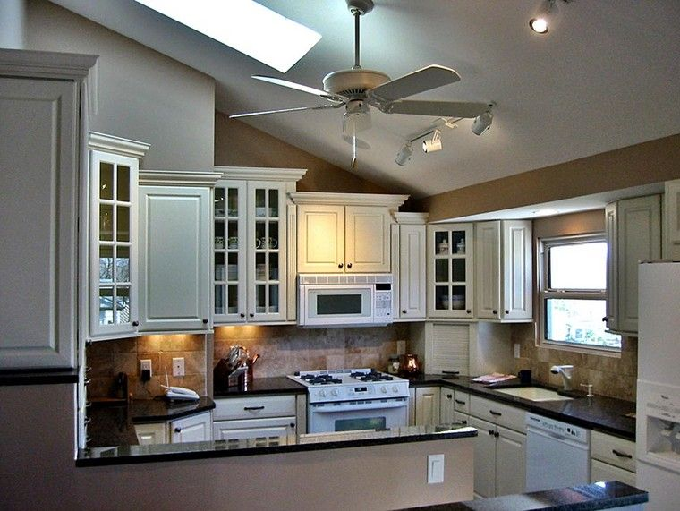 Raised ranch on pinterest raised ranch kitchen ranch for Remodeling ideas for ranch style homes
