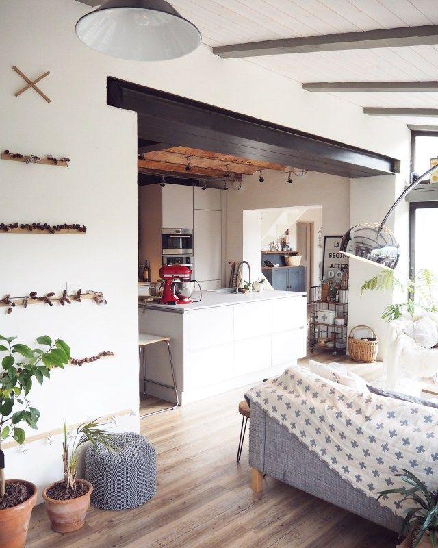 Travaux une maison ancienne transformation avant après