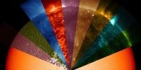 WIRED Space Photo of the Day: Wavelengths of the Sun