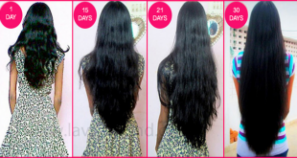 How To Make Your Hair Grow Faster Than Ever 1 Inch In A Week Make Hair Grow Faster Grow Hair Faster Grow Hair