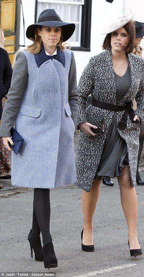 Pin on Princess Eugenie