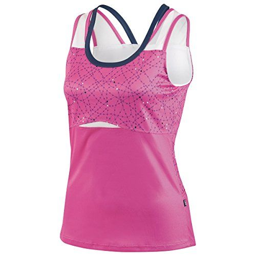 f14b0ddc1 Amazon.com   Louis Garneau Shape Sens Tank Jersey - Women s   Sports    Outdoors