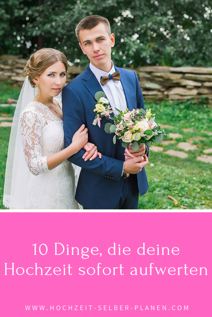 Pin Auf Hochzeitstipps